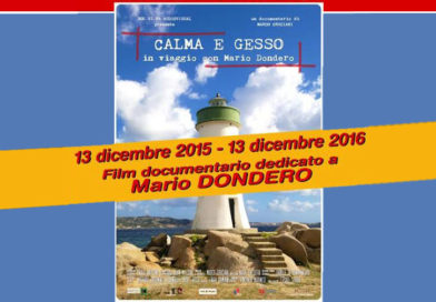 Calma e gesso, film su Mario Dondero di Marco Cruciani