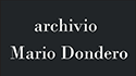 Archivio Mario Dondero