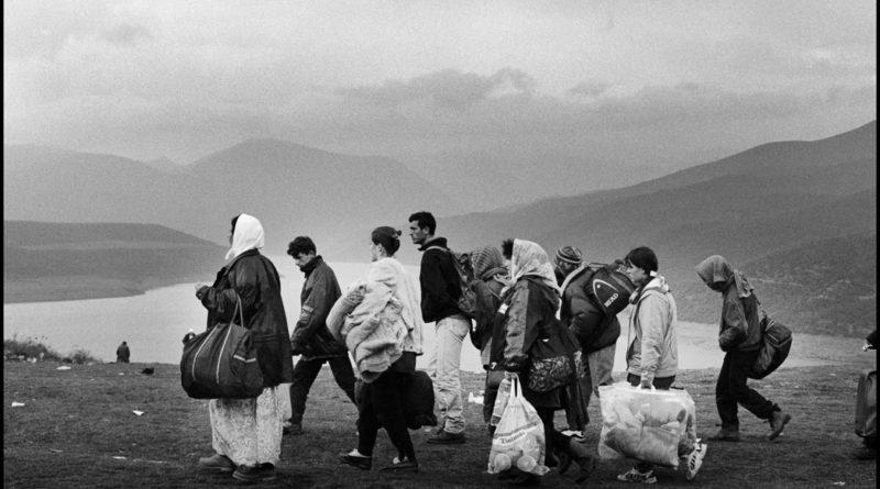 Nei Balcani – Mostra fotografica di Ivo Saglietti