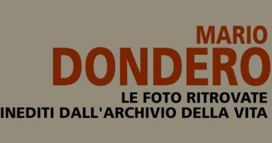 Mario Dondero - Mostra 2020 Terminal