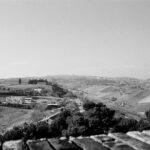 Panorama lato ovest